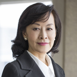 Suet-Fern Lee, Senior Partner, Morgan Lewis Stamford, Singapore