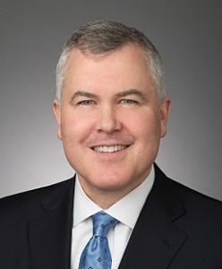 Marc Martin, Partner, Perkins Coie LLP, United States